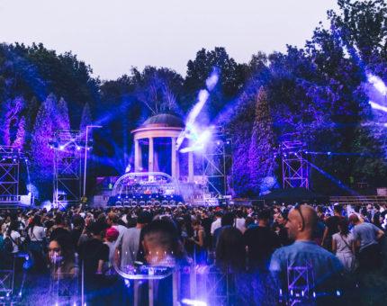 FEST FESTIWAL – Kręgi Taneczne by Smolna